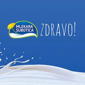 Mlekara-Subotica