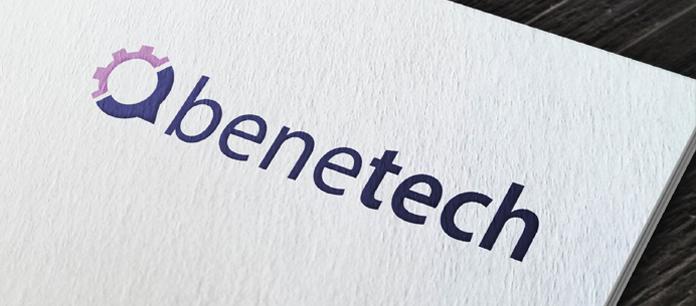 Logo kompanije Benetech je izabran