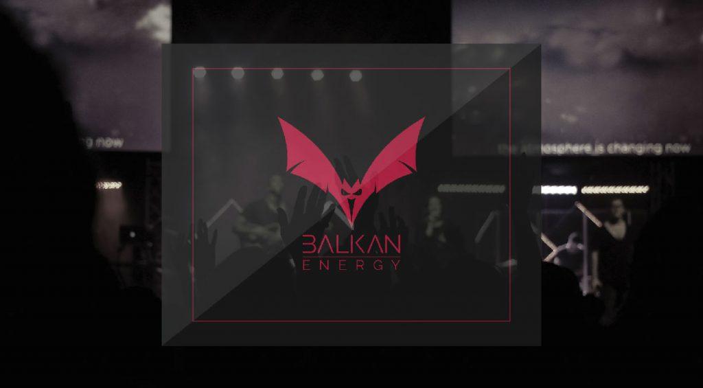 Balkan Energy izabrao svoj logo