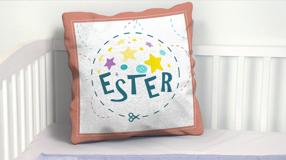 Firma Ester izabrala svoj logo