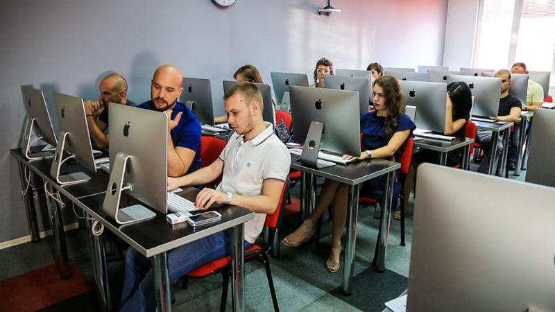 Design Challenge Beograd