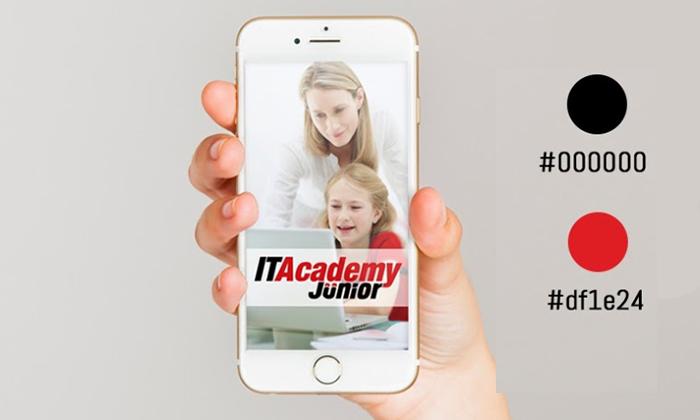 ITAcademy Junior – izbor je pao