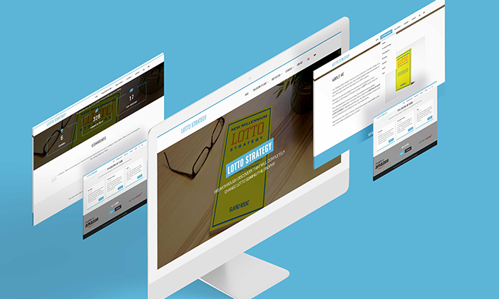 Portfolio Dizajn studija bogatiji za još jedan web sajt