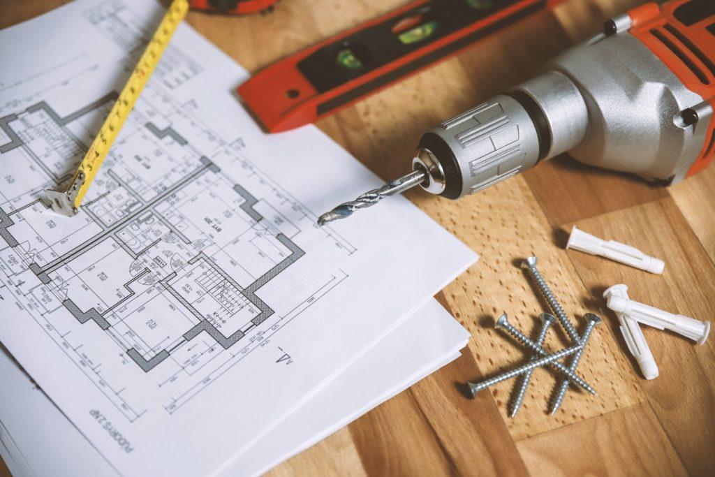 """Najbolja rešenja projekta za Građevinsko-trgovinsko preduzeće """"Vulić"""""""