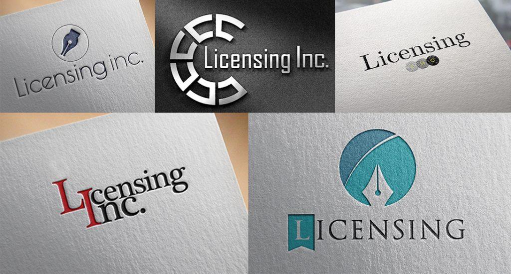 Izabrani radovi za predstavljanje klijentu: projekat Licencing inc