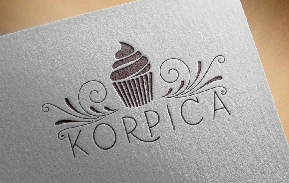 Izabran logo firme Korpica
