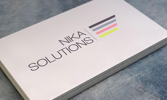 Objava pobednika za NIKA Solutions