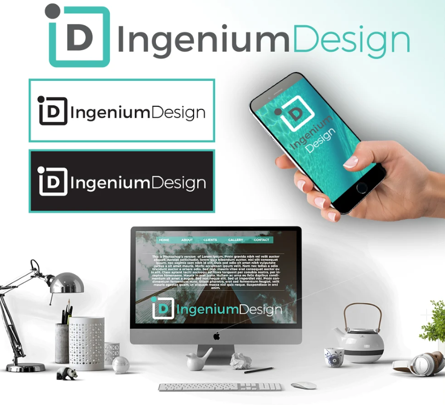 Izabrano pobedničko rešenje logoa za Ingenium Design