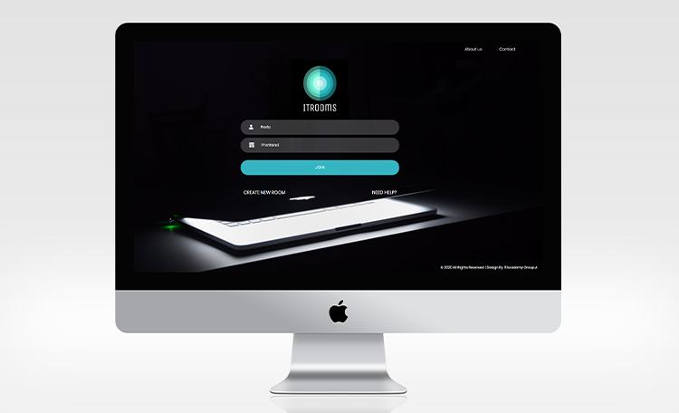 Polaznici smera Frontend JavaScript izradili aplikaciju ITRooms – virtuelnu sobu za učenje i druženje