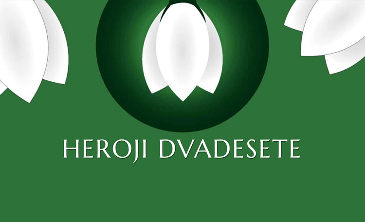 """Polaznici ITAcademy izradili web sajt za projekat """"Heroji dvadesete"""""""