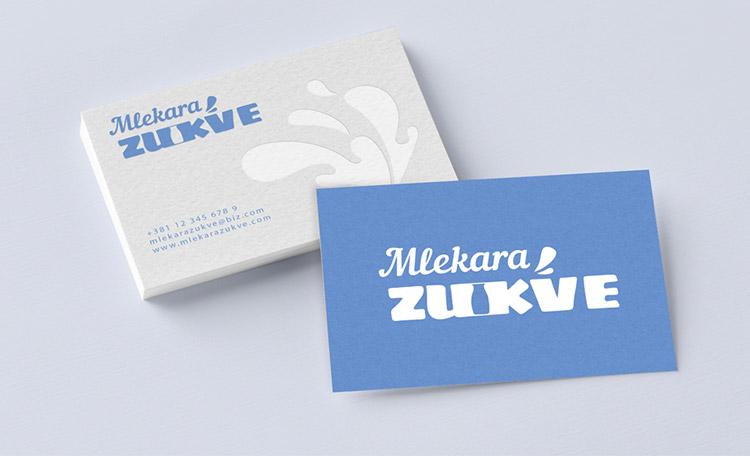 """Objava pobednika za """"Mlekaru Zukve"""""""