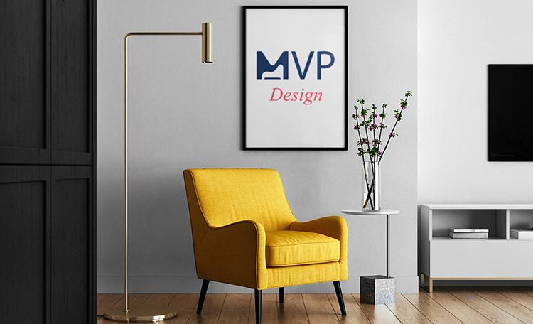 "Objava pobednika za projekat kreiranja logoa za ""MVP Design"""