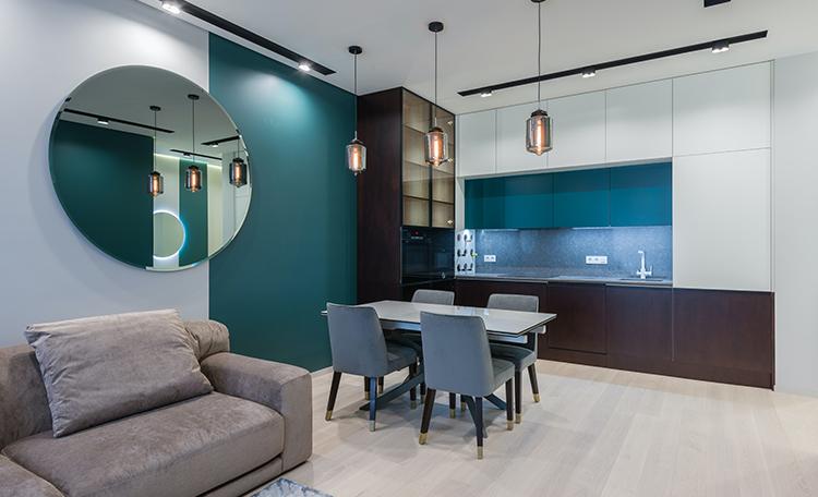 Najbolja rešenja: Kreiranje dizajna enterijera stana od 36 m2