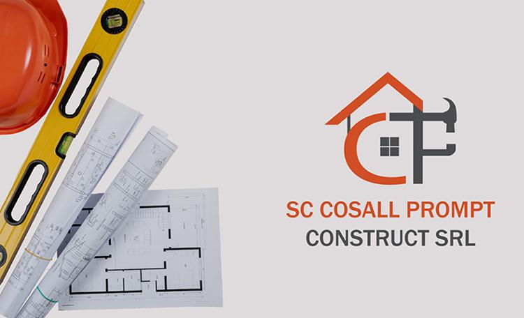 Objava pobednika za projekat kreiranja logoa za Cosall Prompt