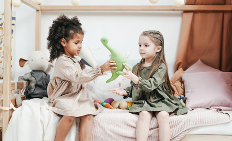 """Najbolja rešenja za projekat """"Wonderland of lollipop dolls"""""""